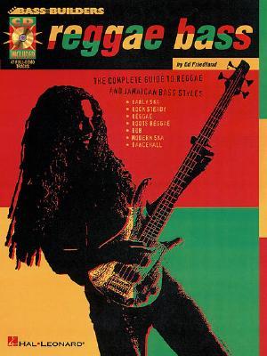 Bass Builders Reggae Bass By Friedland, Ed